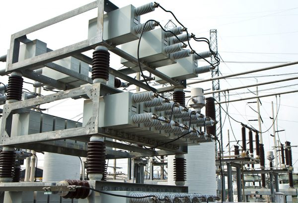 HV Substations